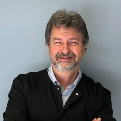 DR. DAVID RIEDIGER