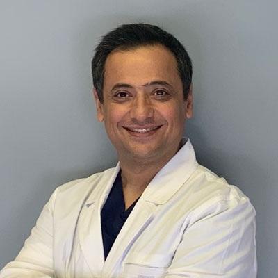 DR. SAEID RAHIMI